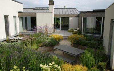 Vlaamse tuinaannemer wint goud