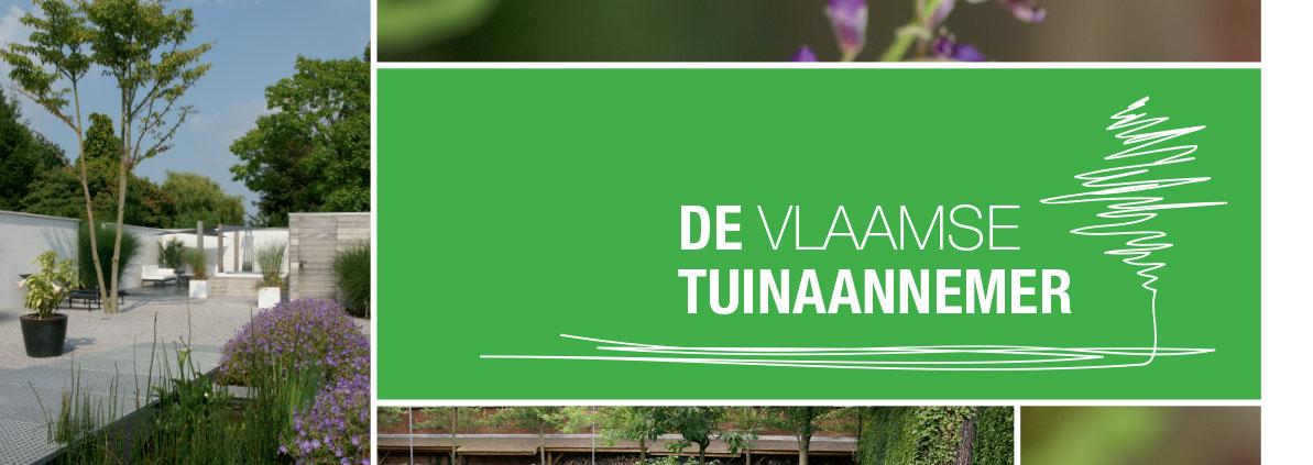 De Vlaamse Tuinaannemer Brochure